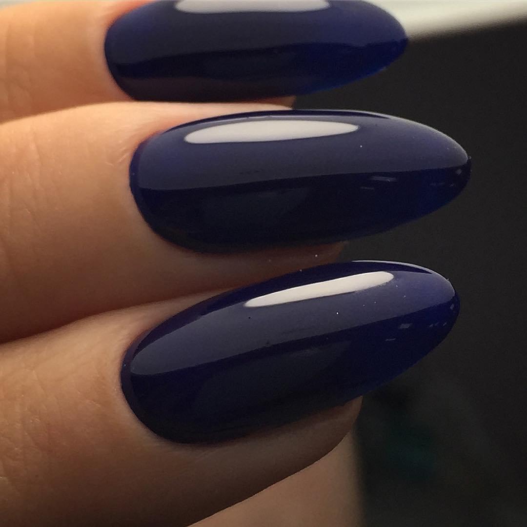 Вишневый Маникюр С Дизайном На Короткие Ногти